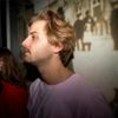 Jim Cox zoekt een Kamer / Appartement / Studio in Antwerpen