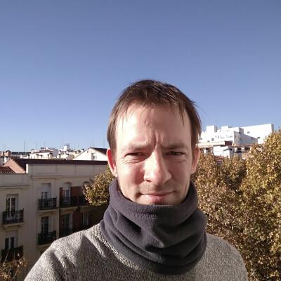 David zoekt een Appartement in Antwerpen