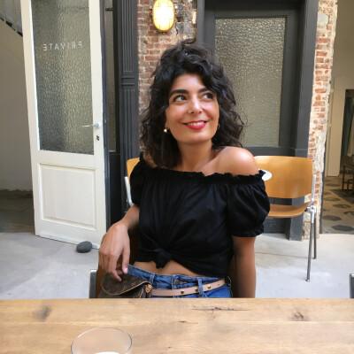Gonca zoekt een Appartement / Studio in Antwerpen