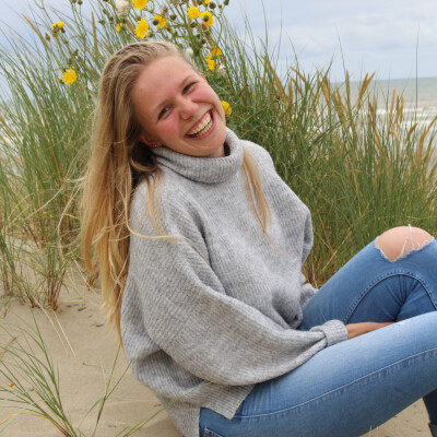 Marieke zoekt een Appartement in Antwerpen