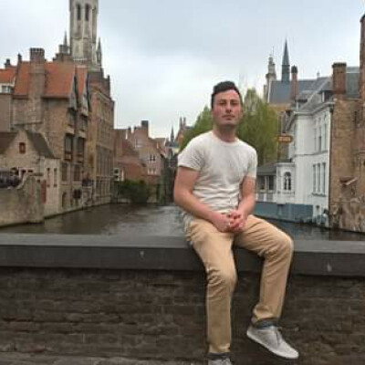 Nodari zoekt een Studio in Antwerpen